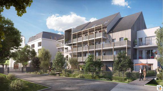 programmes neufs  à Angers (49000-49100)