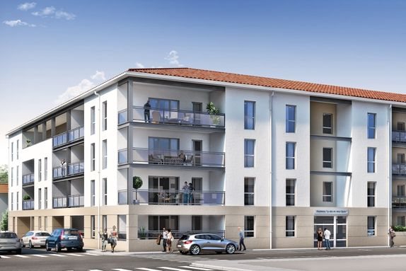programmes neufs  à Rennes (35000-35700-35200)