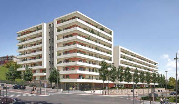 programmes neufs  à Le Havre (76620-76610-76600)
