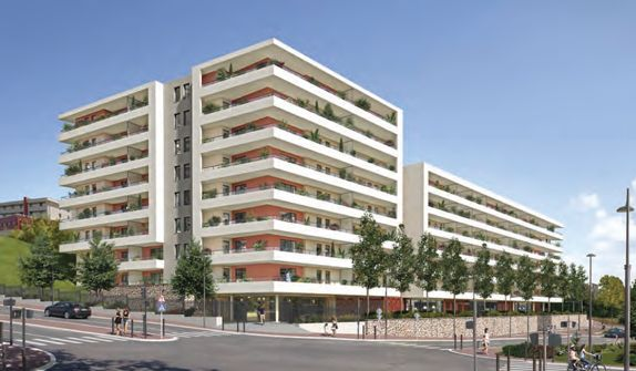 programmes neufs  à Marseille 12eme (13012)