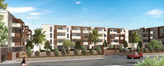 programmes neufs  à Montpellier (34000-34070-34080-34090)