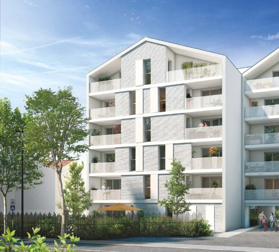 programmes neufs  à Toulouse (31500-31555-31200-31300-31100-31000-31400)