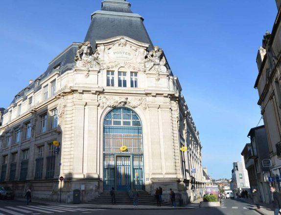 programmes neufs  à Saint Brieuc (22000)