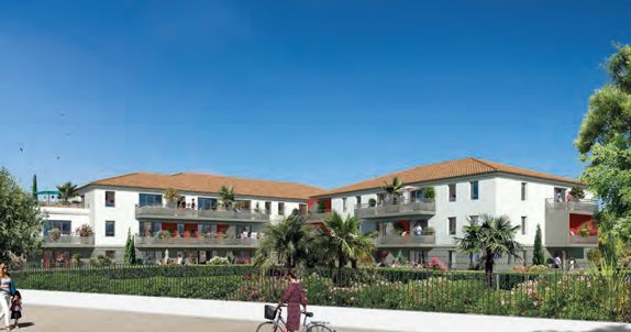 programmes neufs  à Toulon (83000-83100-83200)