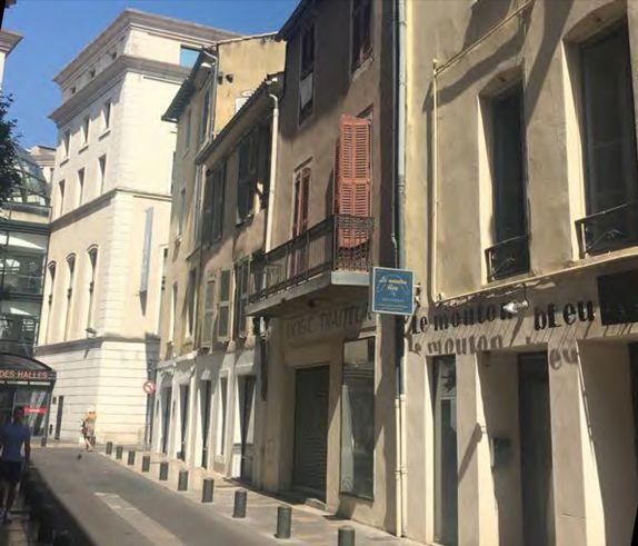 programmes neufs  à Nimes (30000-30900)