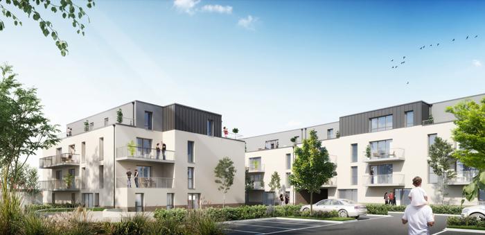 programmes neufs  à Amiens (80090-80000-80080)