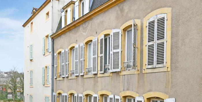 programmes neufs  à Metz (57050-57000-57070)