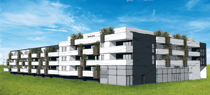 programmes neufs  à Castelnau le Lez (34170)