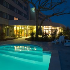 MERIGNAC QUALITY SUITES BORDEAUX AEROPORT
